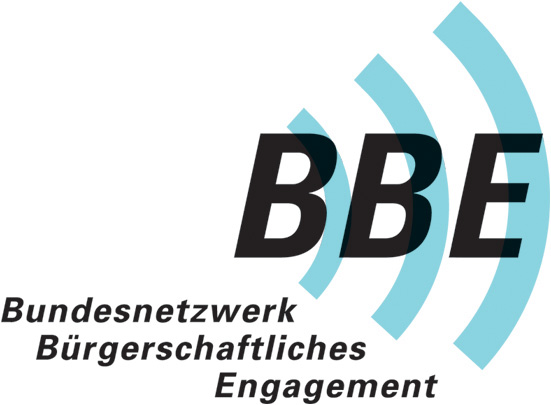 Bundesnetzwerk Bü+rgerschaftliches Engagement