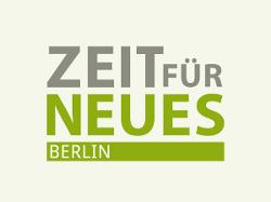 ZEIT für Neues Berlin